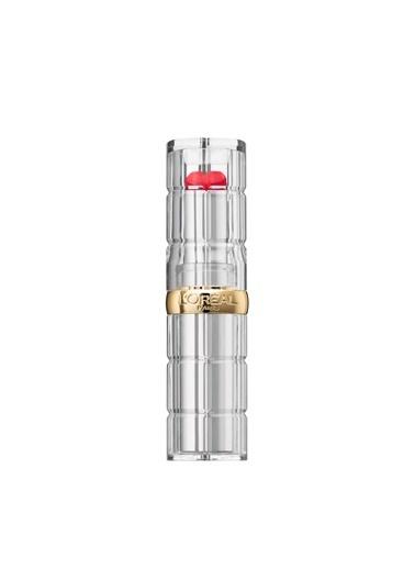 L'Oréal Paris Color Riche Shine Ruj 352 Y.O.L.O - Kırmızı Kırmızı